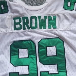 1991 Jerome Brown Throwback Jersey